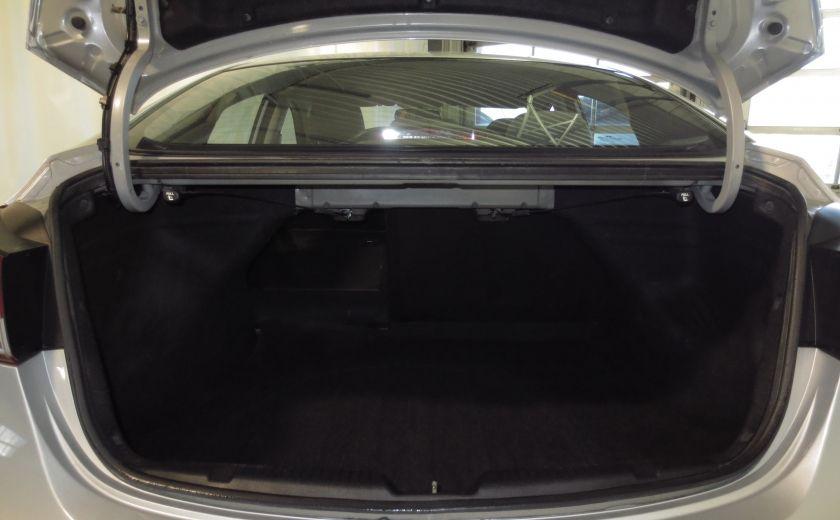 2011 Hyundai Elantra L Auto. Gr. Électrique #28