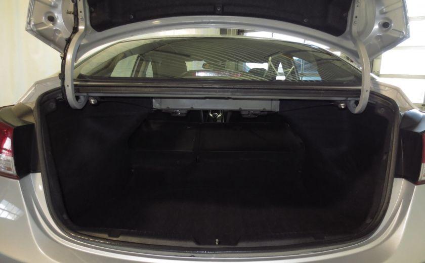 2011 Hyundai Elantra L Auto. Gr. Électrique #29
