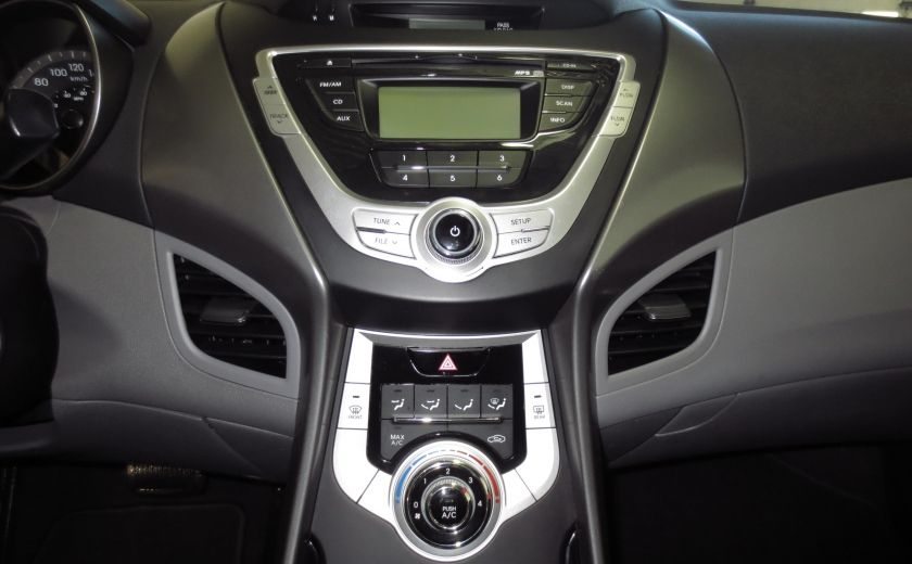 2011 Hyundai Elantra L Auto. Gr. Électrique #15
