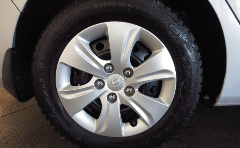 2011 Hyundai Elantra L Auto. Gr. Électrique #33