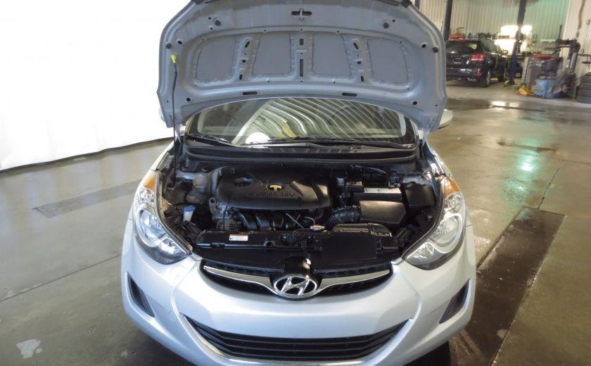 2011 Hyundai Elantra L Auto. Gr. Électrique #24