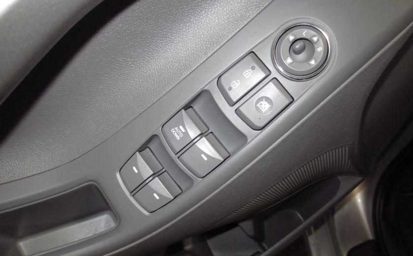 2011 Hyundai Elantra L Auto. Gr. Électrique #11