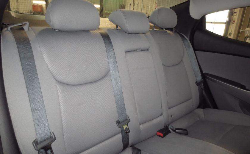 2011 Hyundai Elantra L Auto. Gr. Électrique #20