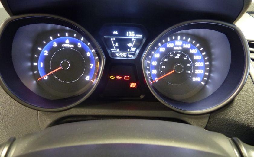 2015 Hyundai Elantra L A/C Gr-Électrique #11