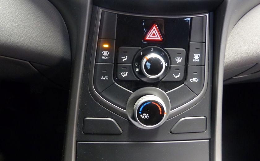 2015 Hyundai Elantra L A/C Gr-Électrique #14