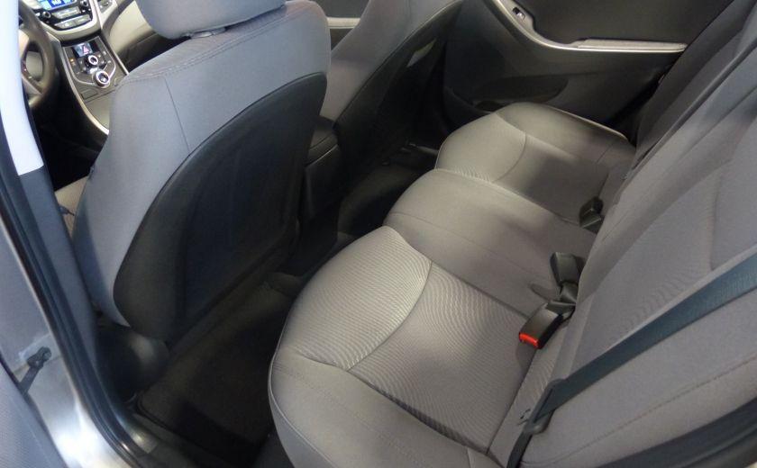 2015 Hyundai Elantra L A/C Gr-Électrique #16