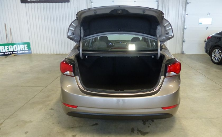 2015 Hyundai Elantra L A/C Gr-Électrique #18