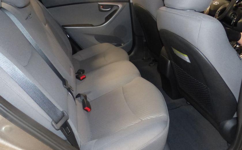 2015 Hyundai Elantra L A/C Gr-Électrique #20