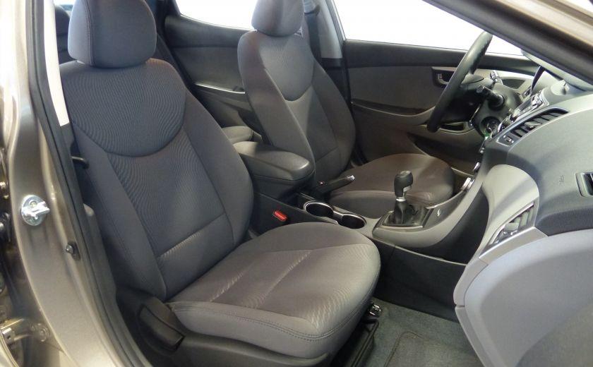 2015 Hyundai Elantra L A/C Gr-Électrique #23
