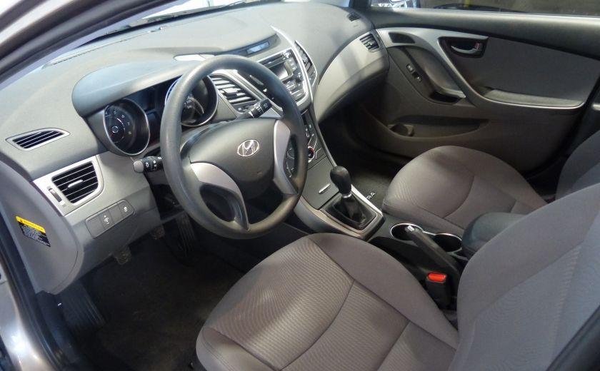 2015 Hyundai Elantra L A/C Gr-Électrique #8