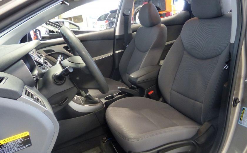 2015 Hyundai Elantra L A/C Gr-Électrique #15
