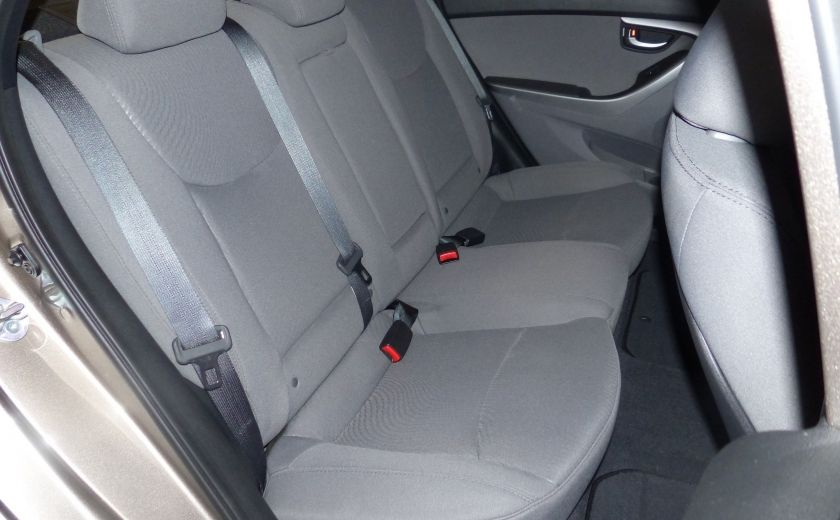 2015 Hyundai Elantra L A/C Gr-Électrique #21