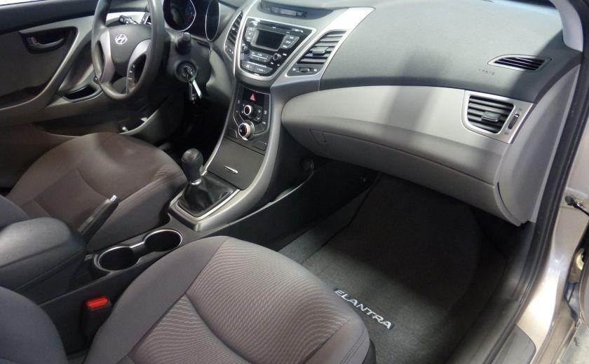 2015 Hyundai Elantra L A/C Gr-Électrique #22