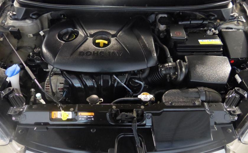 2015 Hyundai Elantra L A/C Gr-Électrique #24