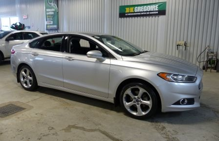 2013 Ford Fusion SE AUTO A/C MAGS BLUETOOTH CAMERA RECUL #0