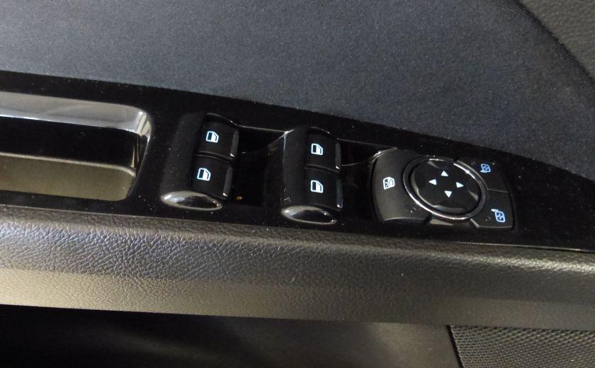 2013 Ford Fusion SE AUTO A/C MAGS BLUETOOTH CAMERA RECUL #16