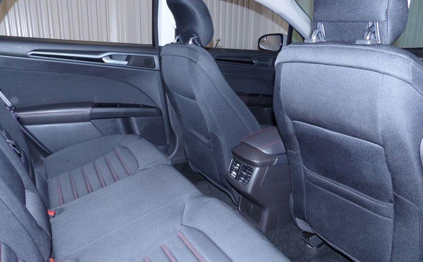 2013 Ford Fusion SE AUTO A/C MAGS BLUETOOTH CAMERA RECUL #22