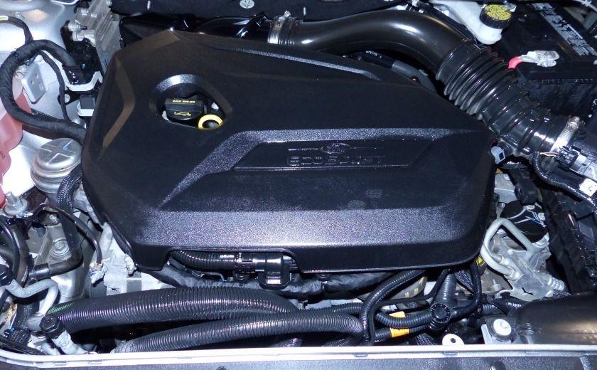 2013 Ford Fusion SE AUTO A/C MAGS BLUETOOTH CAMERA RECUL #26