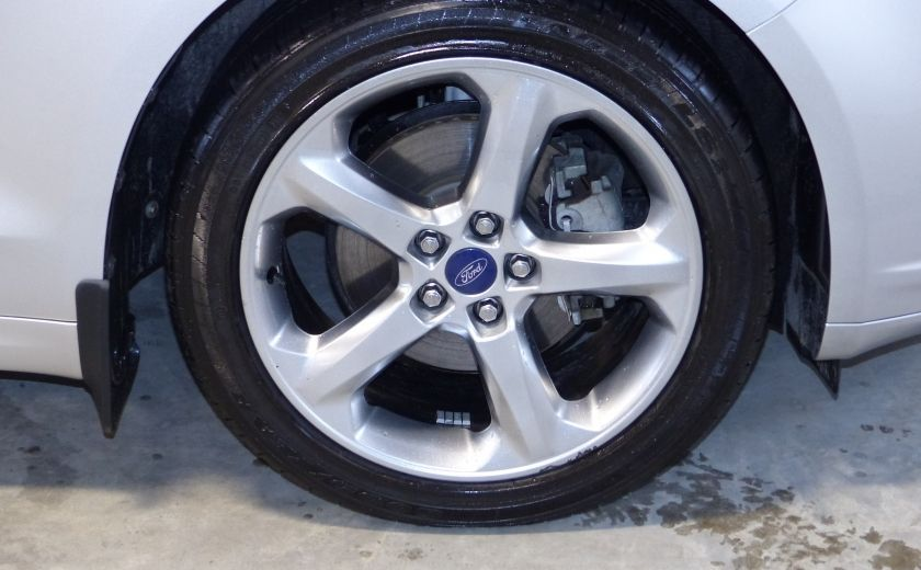 2013 Ford Fusion SE AUTO A/C MAGS BLUETOOTH CAMERA RECUL #27
