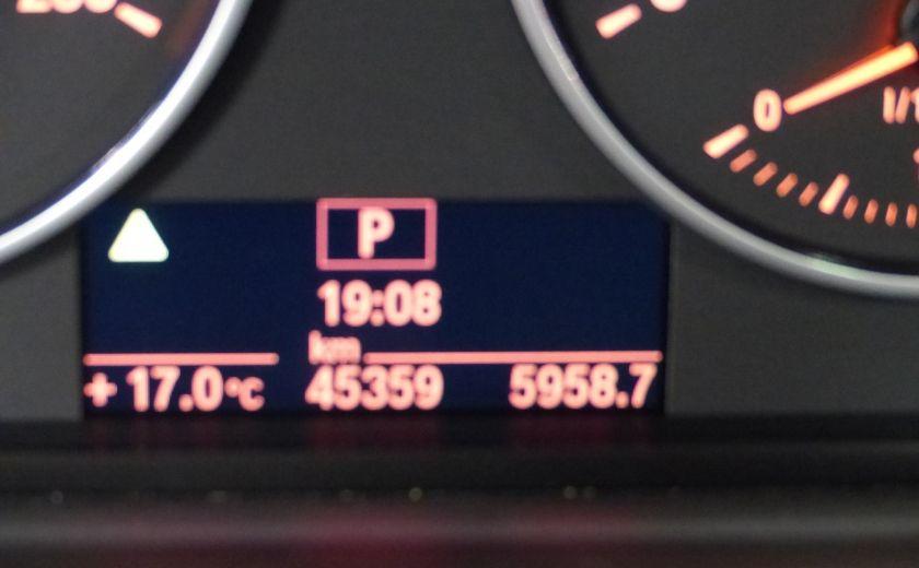 2014 BMW X3 xDrive28i  TURBO AWD (cuir-toit) #11