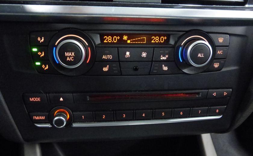 2014 BMW X3 xDrive28i  TURBO AWD (cuir-toit) #13