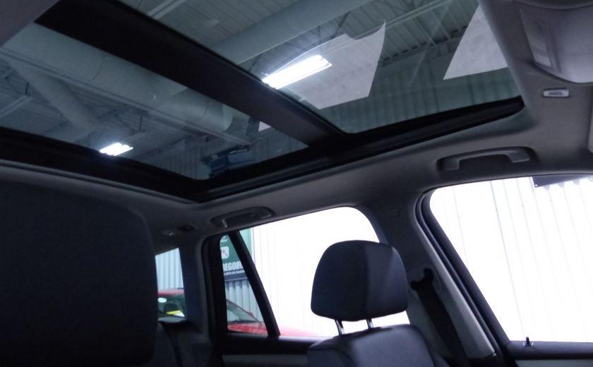2014 BMW X3 xDrive28i  TURBO AWD (cuir-toit) #27