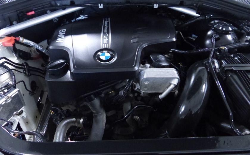 2014 BMW X3 xDrive28i  TURBO AWD (cuir-toit) #28