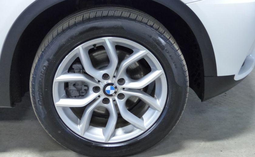2014 BMW X3 xDrive28i  TURBO AWD (cuir-toit) #29