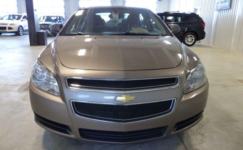 2010 Chevrolet Malibu LS A/C Gr-Électrique #1