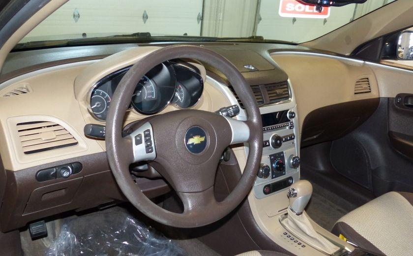 2010 Chevrolet Malibu LS A/C Gr-Électrique #8