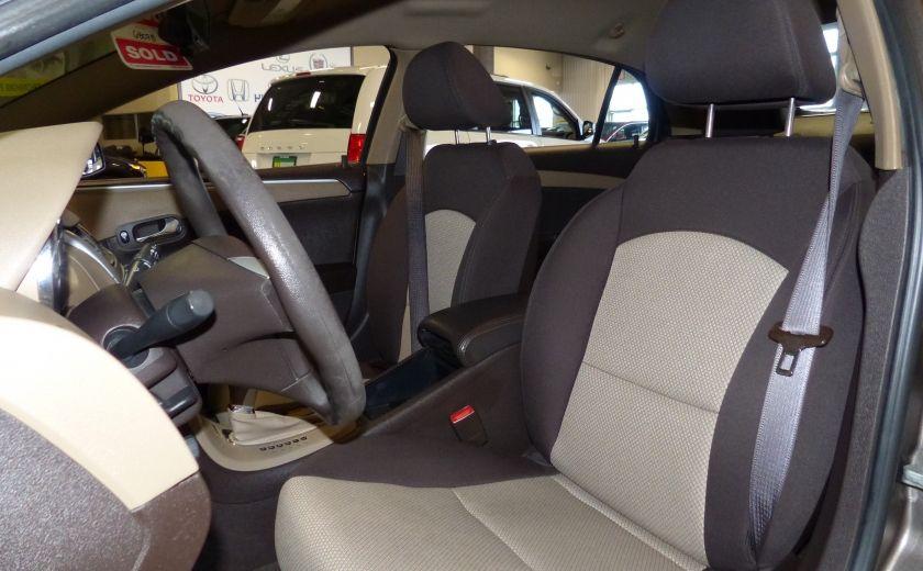2010 Chevrolet Malibu LS A/C Gr-Électrique #9