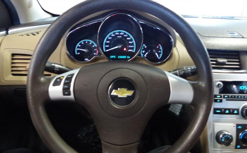 2010 Chevrolet Malibu LS A/C Gr-Électrique #13