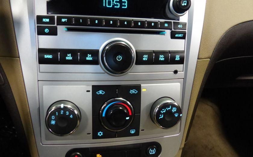2010 Chevrolet Malibu LS A/C Gr-Électrique #14