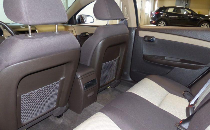 2010 Chevrolet Malibu LS A/C Gr-Électrique #18