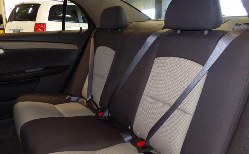 2010 Chevrolet Malibu LS A/C Gr-Électrique #19