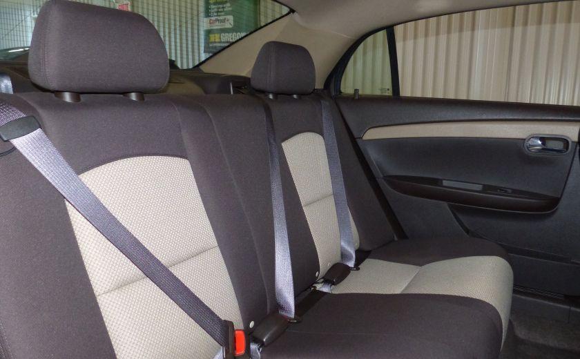2010 Chevrolet Malibu LS A/C Gr-Électrique #23
