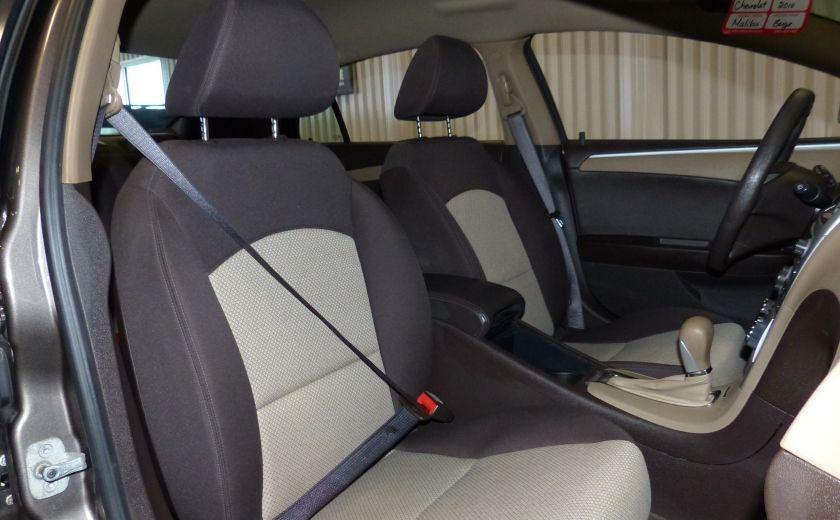 2010 Chevrolet Malibu LS A/C Gr-Électrique #25