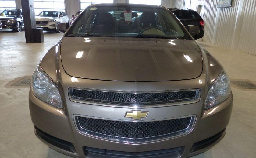 2010 Chevrolet Malibu LS A/C Gr-Électrique #29