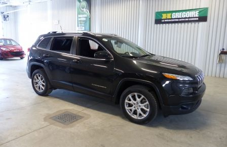 2016 Jeep Cherokee North 4x4 A/C Gr-Électrique à