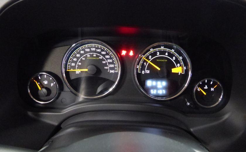 2015 Jeep Compass Sport 4x4 A/C Gr-Électrique #10