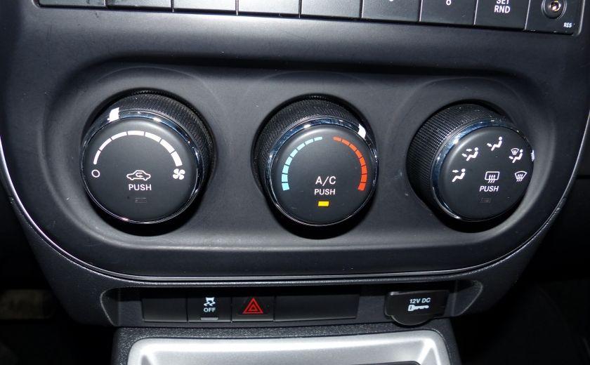 2015 Jeep Compass Sport 4x4 A/C Gr-Électrique #14