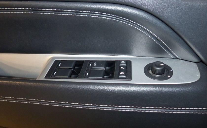 2015 Jeep Compass Sport 4x4 A/C Gr-Électrique #16