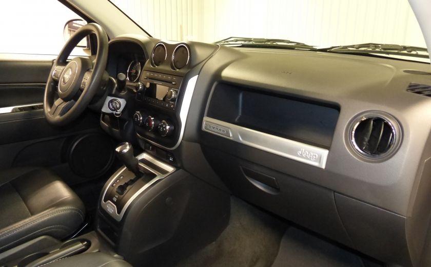 2015 Jeep Compass Sport 4x4 A/C Gr-Électrique #24