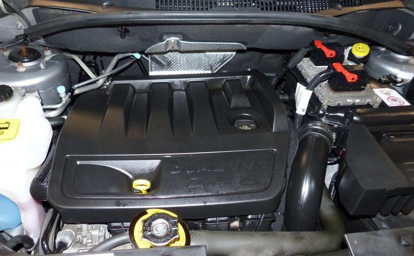 2015 Jeep Compass Sport 4x4 A/C Gr-Électrique #26