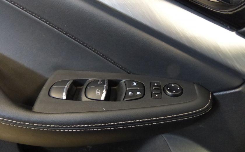 2016 Nissan Maxima SL (cuir-toit-nav) #17