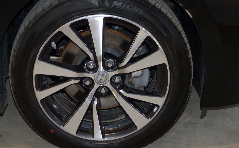 2016 Nissan Maxima SL (cuir-toit-nav) #28