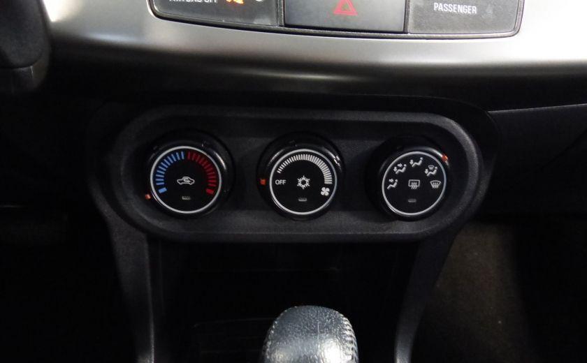 2014 Mitsubishi Lancer SE (TOIT-) A/C Gr-Électrique #17