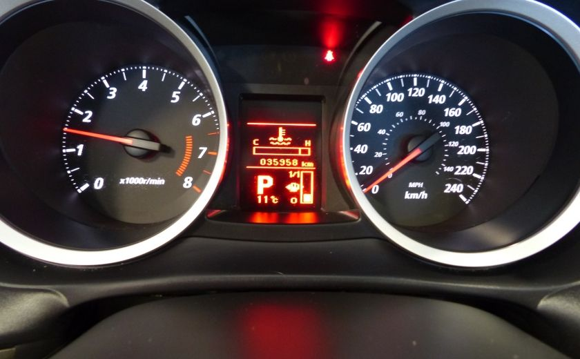 2014 Mitsubishi Lancer SE (TOIT-) A/C Gr-Électrique #18