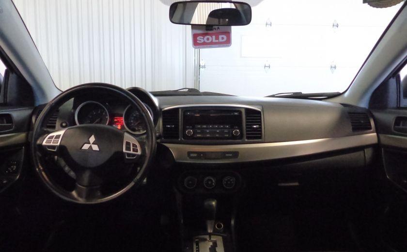 2014 Mitsubishi Lancer SE (TOIT-) A/C Gr-Électrique #23