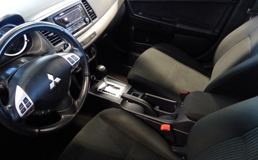 2014 Mitsubishi Lancer SE (TOIT-) A/C Gr-Électrique #8